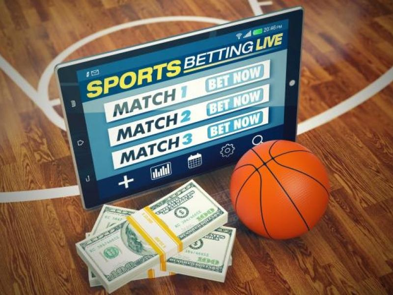 Legal Online Sports Betting Site Is Considered The Most Best Factor