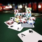 Play Free Electronic Poker With Buddies
