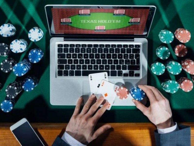 The easiest method to Play Internet Casino And What type of Internet Casino?  - The ODD Shots